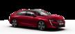 Jaunais 508 kupeja-sedans