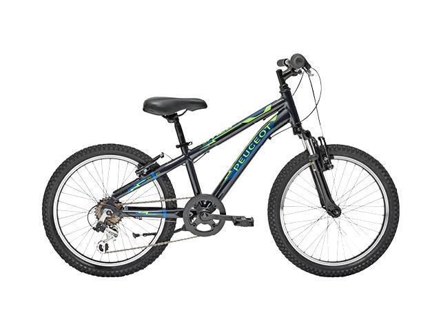 Peugeot jalgratas JM-20
