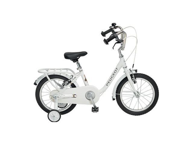 Peugeot jalgratas LJ-16