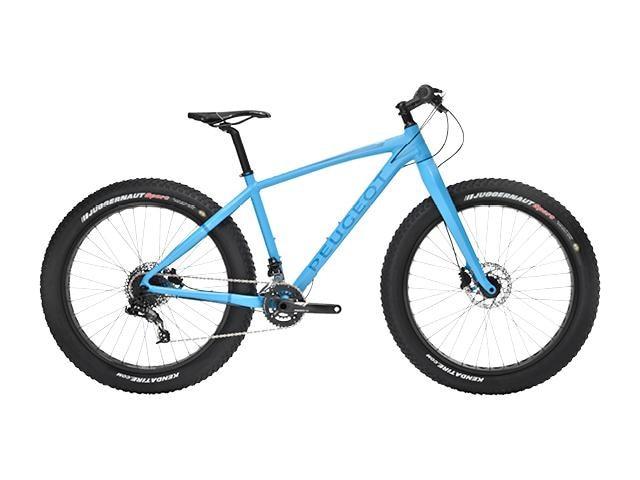 Peugeot jalgratas FB-01