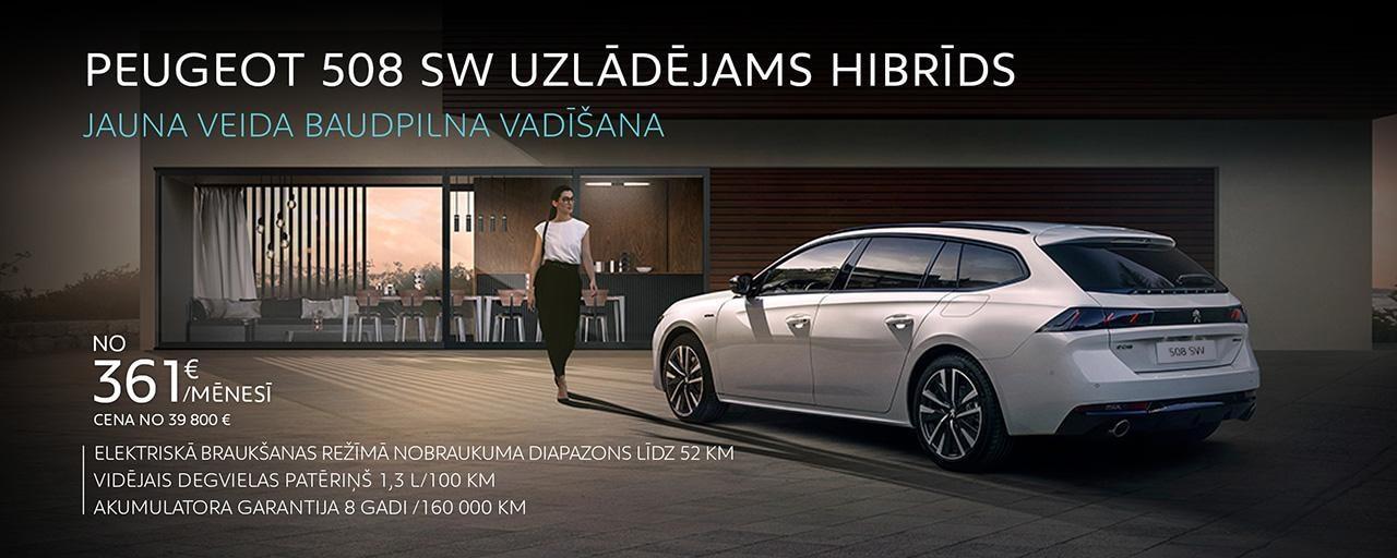 508 sw hybrid